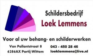 Loek Lemmens