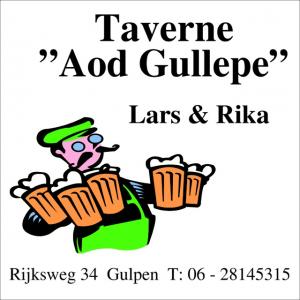 Taverne Oad Gulpen
