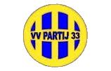 Vernieuwde website VV Partij '33